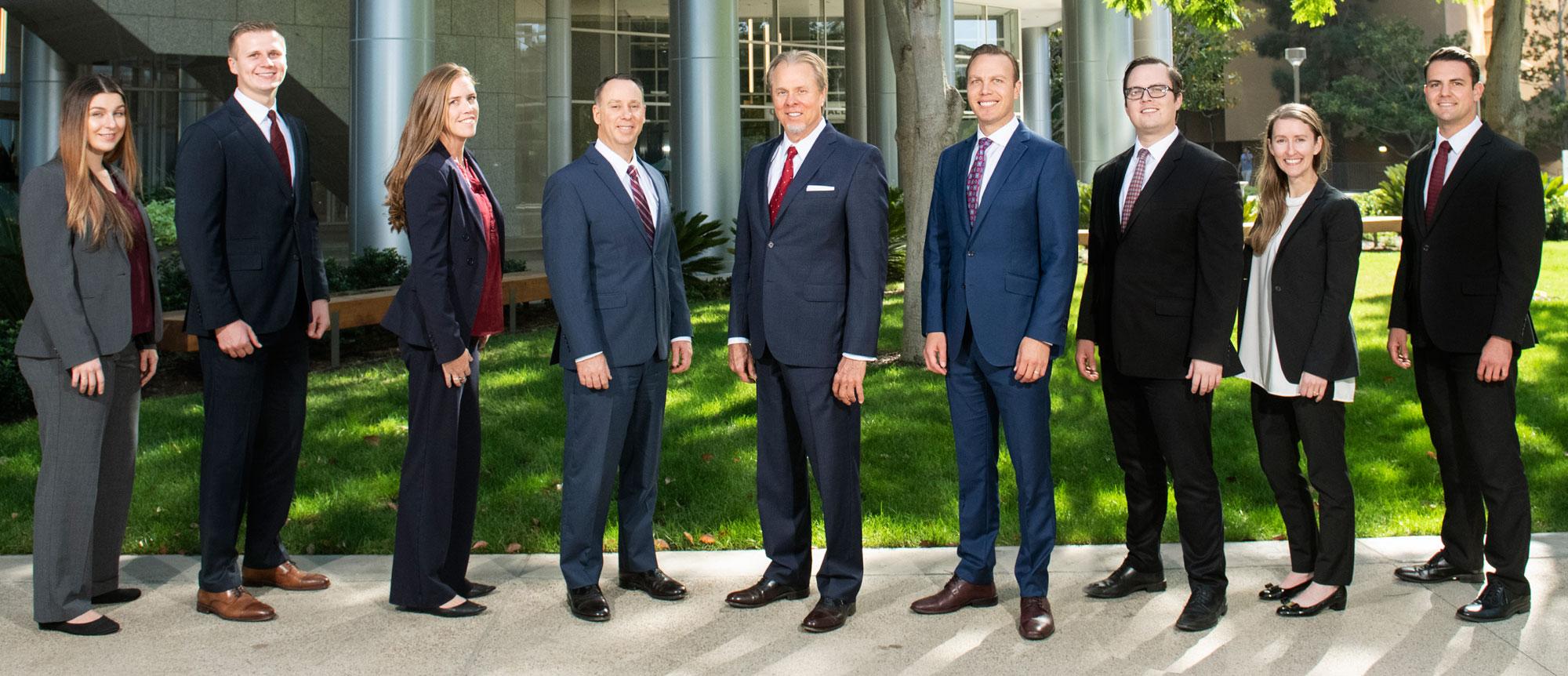 Litton Financial Team